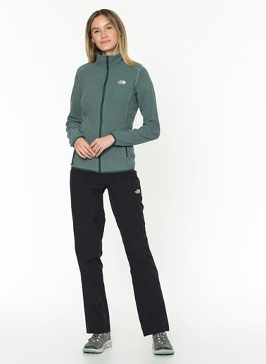 The North Face Polar Sweatshirt Renkli